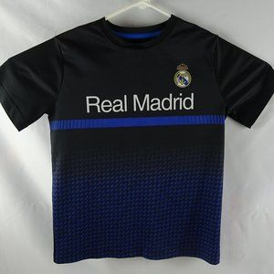 Real Madrid Boys XL Official Soccer Merchandise